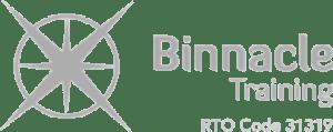 Binnacle Training
